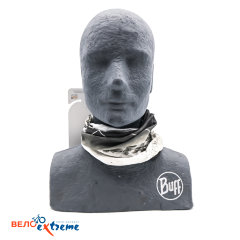 Бандана Buff Mountain Collection Original Jungfrajoch Grey (US:one size)